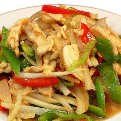 Best Thai Food Washington DC