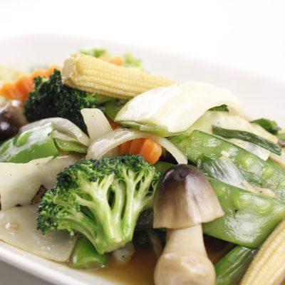 Thai Food Arlington